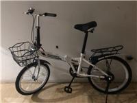 折叠自行车,20寸的,才骑了两天家里用不着了,急出售,卖240,联系时说是在临泉在线上看到的,打电话...
