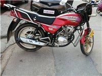 型号:豪爵银豹125一7D,买时6500元,现低价转让,九成新车况良好。联系电话:159652664...
