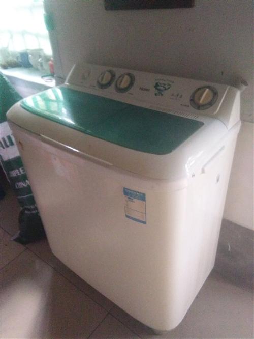 双杠洗衣机有要的吗?