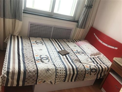 一米二小床低價出售