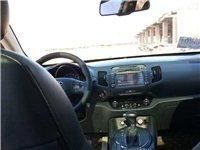 2012款起亞智跑,2.0自動**配,車況精品,發變無無敵,急需用錢,70000包過戶,價格冰點
