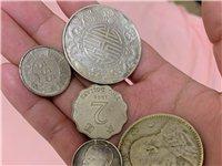 各种老币都很有收藏价值,现在转让需要的联系18720873562  微信同号。