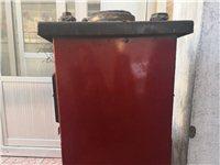 转让自家闲置取暖炉一套,安装即可使用,一号取暖炉,适合自取暖住户