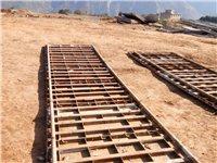 钢管,铁板,挡墙工地