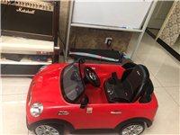 儿童玩具汽车 可坐人 好孩子儿童四轮电动车宝马遥控玩具汽车