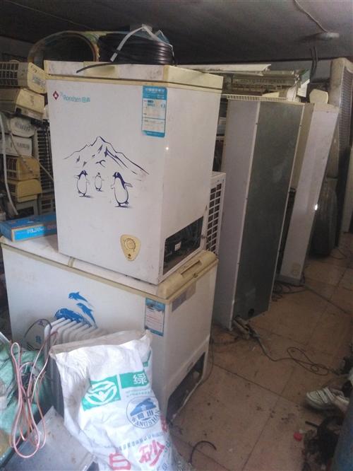 收售二手家电,空调,冰箱,冰柜,洗衣机,安装,移机,出售,回收,维修等,各种家电