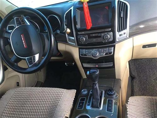 哈弗H9越野车7座豪配版2.0t.2014年户5万公里无事故,现16万带全险出售。有意者联系1589...