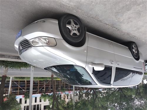 09年别克GL8,嘉峪关户,自己开的,油改气,无大事故,审车到明年九月,车况好,大保养全部做完。