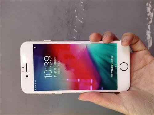 苹果6,16G,九成新