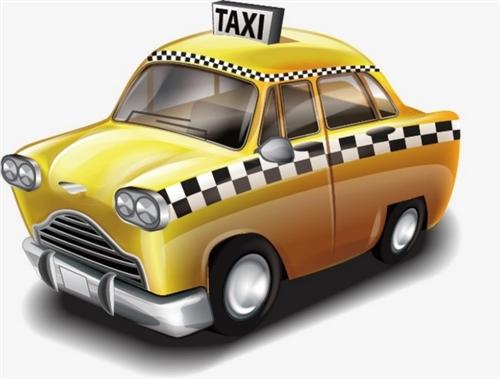 出租車轉讓,無事故,車況優