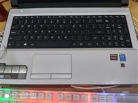 聯想N50筆記本出售,可玩英雄聯盟,辦公等,因本人需要換臺式機現低價出售,價格可談,vx180798...