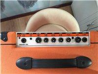 电吉他 音箱 20l 双通道 不带周边 95新 买回来没出过门 一口价