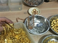 府谷实体店专业高价回收,黄金,名表,钻石,铂金,老钱,银圆,(可上门服务)