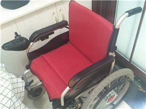 电动轮椅app因为当初在仁怀时买的现在要离开了带上也不方便所以亚洲转手了 买的时候是8000多去年买...