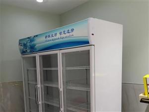 二手�D�u 店面�D�了 新�I的冰箱展示柜 收�y�_。水果架子。便宜�D �r格好商量