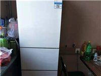 因工作原因,出售新飛冰箱一臺,帶有微凍功能,9.5成新,地址在呼和浩特市賽罕區昭烏達路匯商廣場西側,...