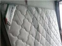 **未用,棕床墊,1.8米×2.0米,8厘米厚,