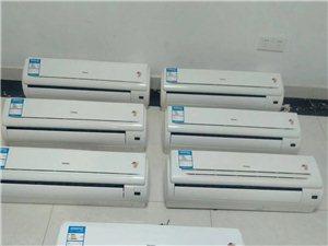 二手空调出售 ,市内包送包安装