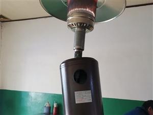 取暖器处理,九五成新带气罐200元,联系电话18331091282