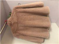 正品水貂女士皮草,只穿過一次,M號,生完孩子后穿不了,購于銀川國芳百盛,購價6800,現5000出售...