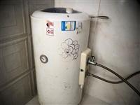 海爾電熱水器,九新 閑置????