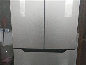 今年六月份�I的冰箱,2800�I的,�F在�理,有要的�系
