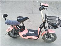 轉讓自己用的星月神電動自行車,48伏12安,車子騎了一年多,成色9成新,沒有任何問題。