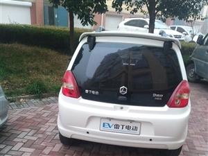 15年8月雷丁**配电动车行驶2万公里无任何事故正常使用换新车用不着了。青州开发区富盈嘉园