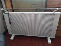 12月新买的电暖气,因家里做了防寒不冷了。所以也没用了。谁要了便宜拿去。双档遥控恒温功能买的时候69...