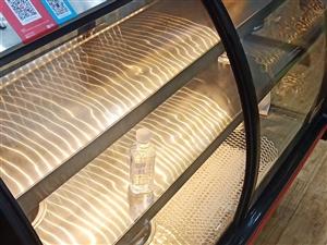 九成九新冷藏保鲜柜,用不到一个月,长160宽65前后开门,3层7档位全铜管制冷管道。买时1750现在...