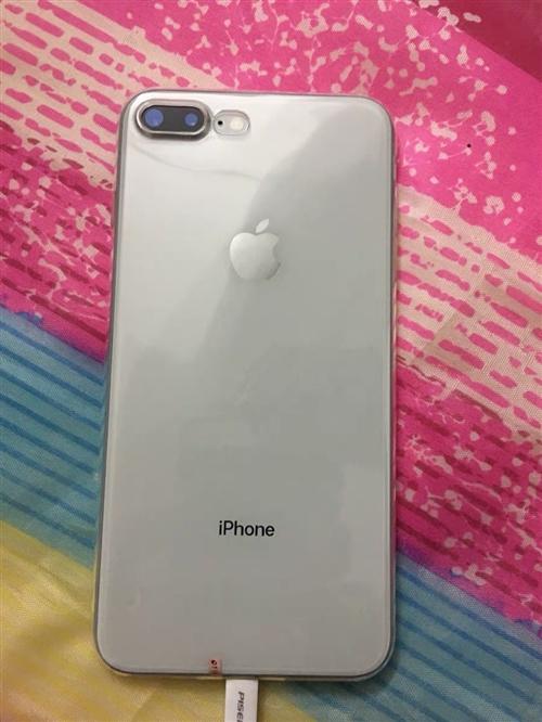 蘋果8p  外觀無磕碰,未拆過機,未更換過件,一切功能正常
