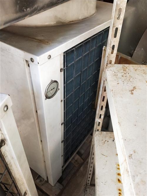空氣能380升可以單買也可以套買可以按裝