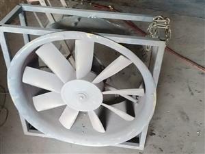 动力电风机出售