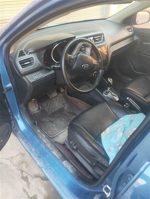 私家一手車自動擋帶天窗一鍵啟動審車保險明年5月全保價格便宜37280可以小刀