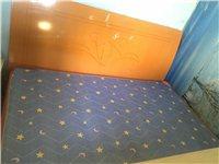 1.5米床加床墊一起,在江山市區