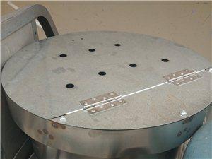 炒板栗机,25型的,9.5成新,送陶瓷沙,送工具