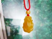 出售收藏的冰种吊坠,红蜡石吊坠,有想要的来电联系