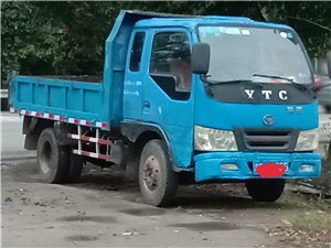大足区求购货箱3-3.6米自卸车一辆,贩子勿扰