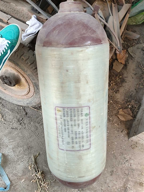 藁城  车用气罐 闲置 有要的联系17367717361微信同步
