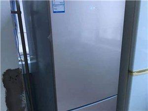 ��美冰箱,入手一年半左右,�]有使用���},原�r899�F在�u300,小南�T自提,需爬�牵�有意�系1510...