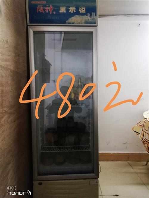 冰箱转让有意者联系我13803580474