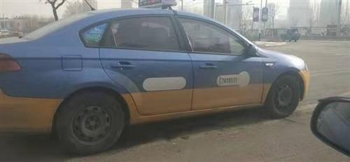 出售大中华出租车,还有两年换新车,个人私有名字的行驶证,全款15万,有意电话私聊