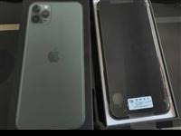 剛買的手機,前段時間因為急用錢在押唄抵押了,現在資金不夠無法贖回來,國行的iPhone11Pro 6...