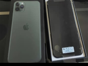 刚买的手机,前段时间因为急用钱在押呗抵押了,现在资金不够无法赎回来,国行的iPhone11Pro 6...