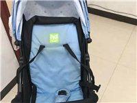 出售閑置嬰兒推車需要的加我微信:xiong-2019-88-2重慶璧山區的可看貨一口價68元。