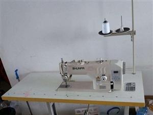 扎书包用缝纫机十几台自动的半自动的18203322856联系电话