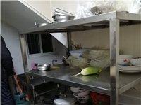 自己家的家庭食堂,餐桌,消毒柜,工作台,油烟净化器全部物品转让!买的时候是**的,用了半年!有意者,...