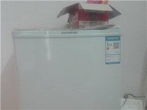 退房�D�50L冰箱。�I不了半年多,有�l票�C件。自提