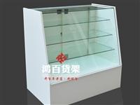废玻璃价处理柜台6组,给钱就卖。