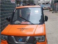 电动四轮车 库存新车,不带电瓶。带60V70A电瓶加两千。